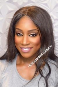 natural makeup - top bridal makeup artists in london - surrey - windsor - slough - luton - bridal hair stylists in london - makeup forever - bobbi brown makeup - vogue - black makeup artists in london