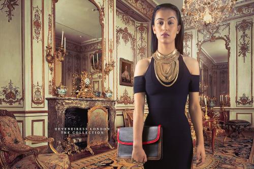 SEI SEI BAG - Heveneiress london - handmade leather bags - makeup artists in london - vogue magazine - konga - tatler magazine - fashion week - upcoming designers - top makeup artists in london - harper's bazaar