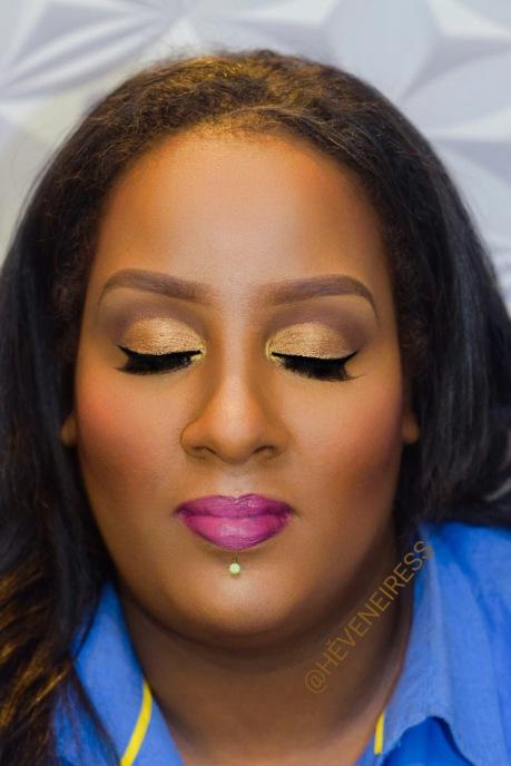 top makeup artists in london - bellanaija - weddings - london makeup artists - best makeup artists in london - black makeup artists in london - top makeup artists - heveneiress - london