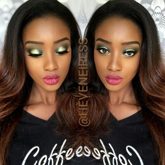 Heveneiress london - bella naija - makeup artists in london - bridal makeup artists in london - london makeup artists - best makeup artists in london - surrey - kent - luton - oxford - bridal hair stylists in london - black make up artists in london-