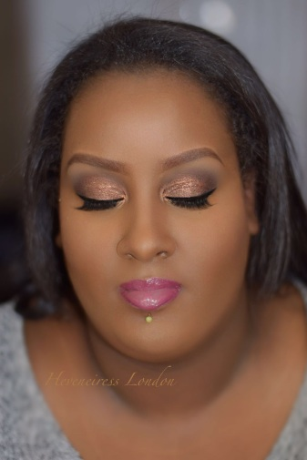 Heveneiress London - makeup artist - bridal makeup - black and asian makeup artists in london - UK Models - Windsor - kent - oxford - bella naija - nigerian weddings - london weddings - asoebi - makeup tutorials in london - best UK makeup artist