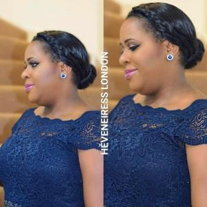 heveneiress london -makeup artist - london top makeup artist - bridal makeup artist - bella naija - vogue magazine - bridal hair stylist - makeup naija - nigerian weddings - makeup school in london
