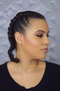 heveneiress - london makeup artists - bella naija - asoebi - makeup on black skin - best makeup artists in london - bridal makeup artists - london - oxford - surrey - kent - asoebi makeup - Nigerian makeup artists in london -natural makeup for brides