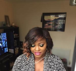 heveneiress - london makeup artists - bella naija - asoebi - makeup on black skin - best makeup artists in london - bridal makeup artists - london - oxford - surrey - kent - manchester - asian makeup artists in london - bridal hair stylists in london