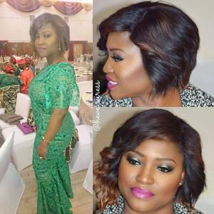 heveneiress - london makeup artists - bella naija - asoebi - makeup on black skin - best makeup artists in london - bridal makeup artists - london - oxford - surrey - kent - nigerian weddings - nigerian makeup artists in london - black brides