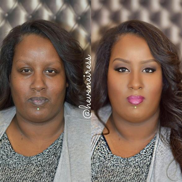 Heveneiress london - bella naija - makeup artists in london - bridal makeup artists in london - london makeup artists  - best makeup artists in london - surrey - luton - oxford - bridal hair stylists in london - black make up artists in london
