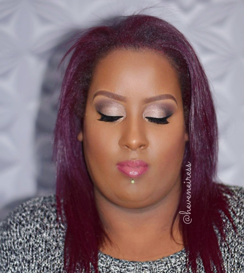 Heveneiress London - makeup artist - bridal makeup - black and asian makeup artists in london - dark skin foundation - Windsor -oxford - bella naija - nigerian weddings - london weddings - asoebi - makeup tutorials in london - best UK makeup artist-