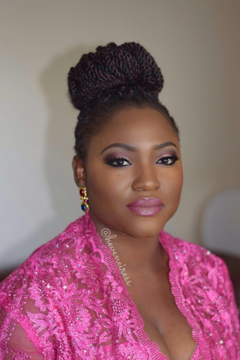 heveneiress - london makeup artists - bella naija - asoebi - makeup on black skin - best makeup artists in london - bridal makeup artists - london - oxford - surrey - kent - asoebi makeup - Nigerian makeup artists in london - makeup for brides
