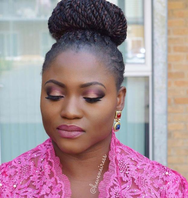 heveneiress london - makeup artists in london - bridal makeup - best makeup artists in london - asian makeup artists - black makeup artists in london - bridal hair stylist in london - top makeup artistsin london - asoebi - bella naija weddings