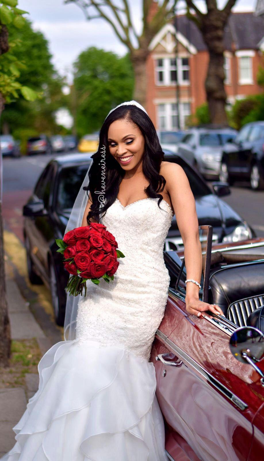 Asian Bridal Hair And Makeup Oxford