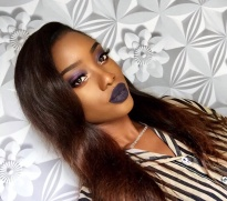 Heveneiress -london makeup artist - asoebi makeup