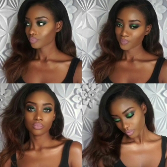 heveneiress london- makeup artist - bridal makeup artist - black makeup artist in london - best bridal makeup artists in london- asoebi makeup - best highlighter - surrey - woking - windsor - asian makeup artist